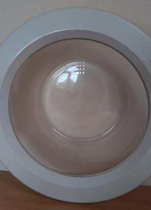 Люк в сборе стиральная машина Bosch Maxx 6 WAE 24440OE/01