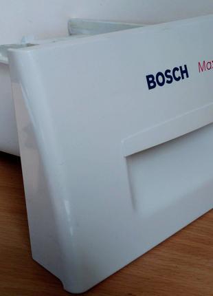 лоток - диспенсер стиральная машина Bosch Maxx 6 WAE 24440OE/01