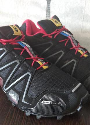 Salomon speedcross 3 cs  128652