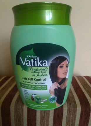 Маска для волосся Vatika 1 кг.