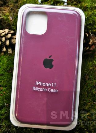 Чехол для iPhone 11⠀