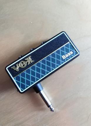 VOX- усилитель для наушников