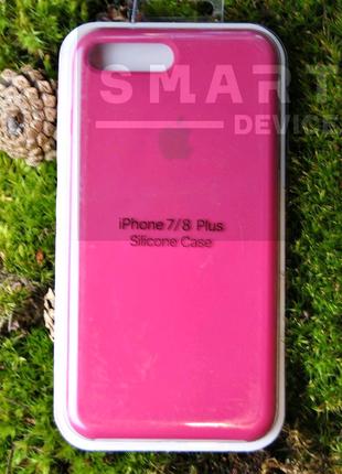 Чехол для iPhone 7/8 Plus силиконовый ⠀