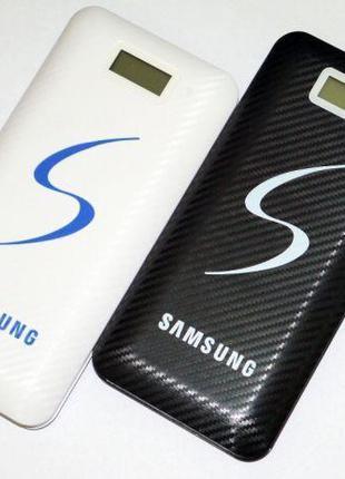 Samsung Power Bank 30000mAh 3 USB С Экраном. Лучшая цена. NEW!