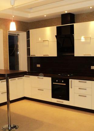 Мебель на Заказ Кухни, Шкафы-купе, Кровати, Гардеробные Одесса