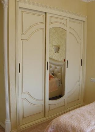 Мебель на заказ недорого, любых размеров и сложности Одесса