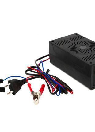 Зарядное устройство для аккумуляторов TECHNOKING BCH-90 (12V 6A)