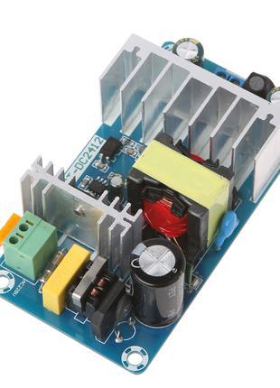AC-DC преобразователь (ковертор) 220-24 В, 220-12 В, 6 А