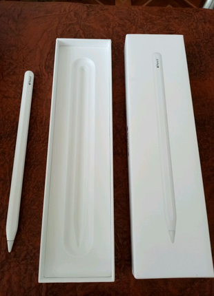Apple pensil