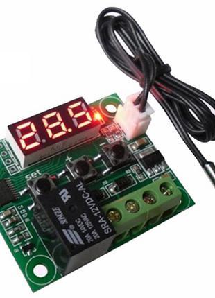 Терморегулятор W1209