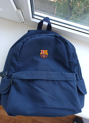 Рюкзак kite FCB школьный