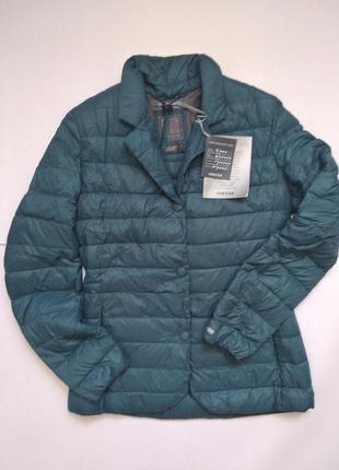 Куртка женская демисезонная размер s