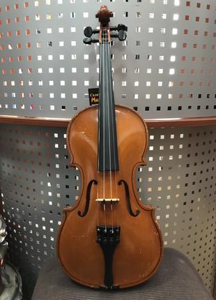 (1240) Скрипка (3/4) В Очень Хорошем Состоянии