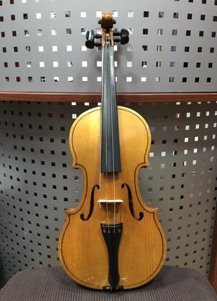(1170) Скрипка(1/4) Идеально для ребенка