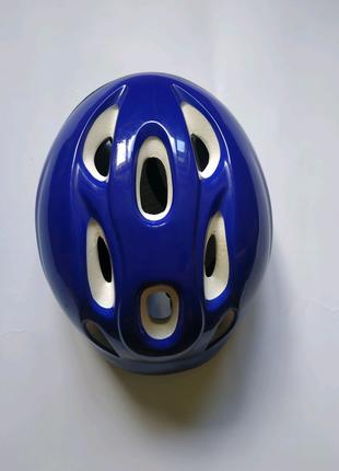 Шолом для велосипеда/роликів 48-54 см