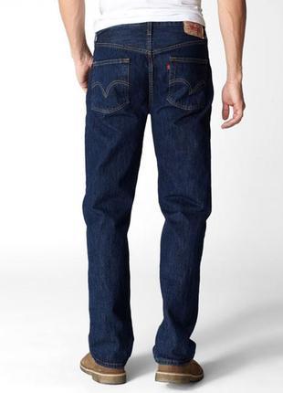 Бестселлер! джинсы levis 501 размер w 32 l 30