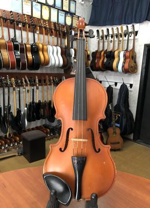 (1166) Московская Скрипка 4\4