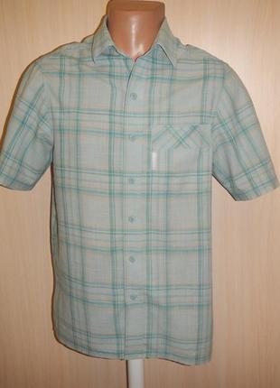 Тенниска рубашка columbia p.s