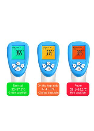 Термометр безконтактный градусник пирометр