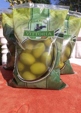 Оливки в капетах Vittoria