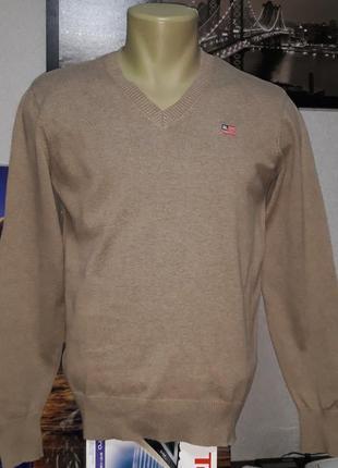 Джемпер свитер мужской ralph lauren оригинал