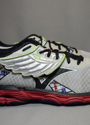 Кроссовки mizuno wave inspire 10 мужские беговые / для бігу. о...