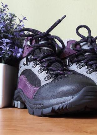 Зимние детские ботинки landrover