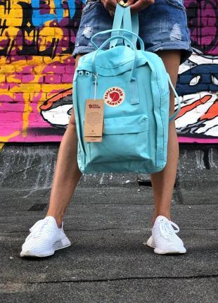 Трендовый рюкзак 💪 fjallraven kanken 💪
