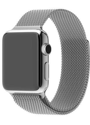 Ремешек, миланская петля, для Apple Watch series 1 / 2 / 3 size 4