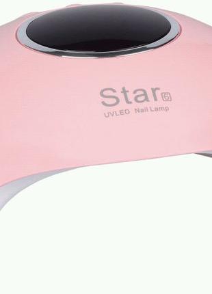 Лампа для гель лака