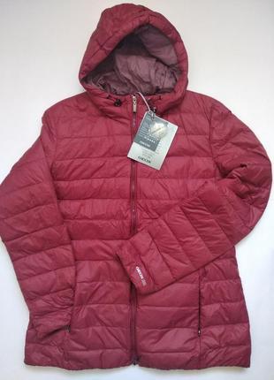 Куртка женская демисезонная размер л