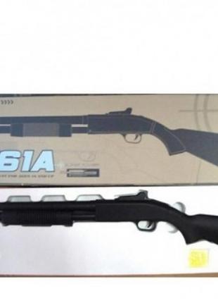 Cнайперская винтовка на пульках (6мм) CYMA ZM61A