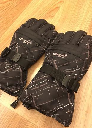 мужские перчатки, зимние перчатки, горнолыжные перчатки, варежки