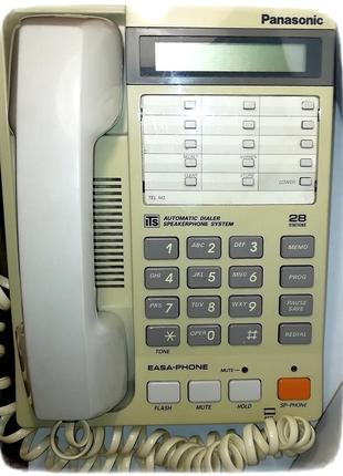Телефон Panasonic Kx T-2365
