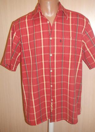 Тенниска рубашка lerros p.m