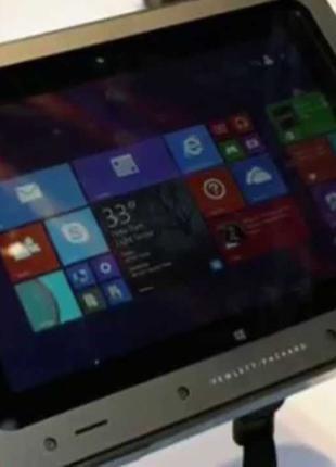 Защищенный планшет HP ElitePad 1000 G2 новый