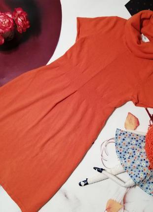 Кашемировое платье allude, 100% натуральный кашемир, размер s ...