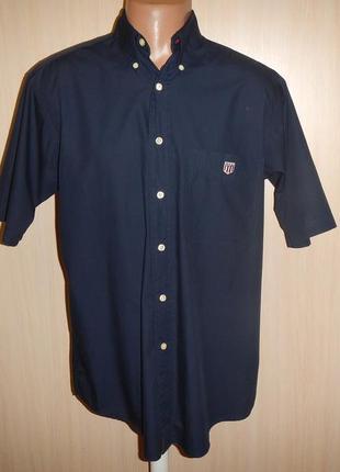 Тенниска рубашка gant p.s