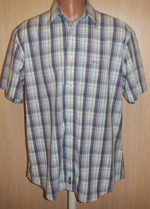 Тенниска mcgregor p.l рубашка