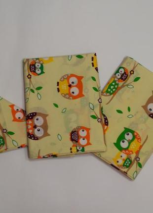 Новый!комплект детского постельного белья