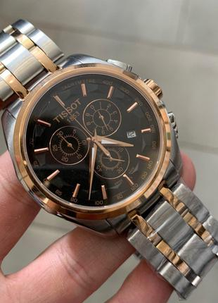 Наручные часы Tissot T-Classic  Chronograph Модель 1022-0124