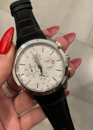 Наручные часы Tissot Модель 1022-0201