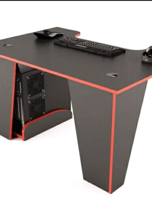 Игровой стол геймера XGamer basic XG12/BR