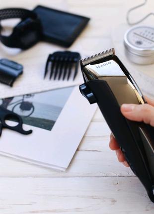 Машинка для стрижки волосMG-597