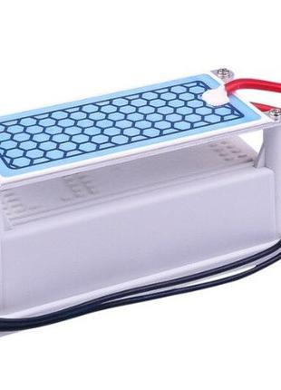 Озонатор, генератор озона кислорода (керамический) 220 Вольт