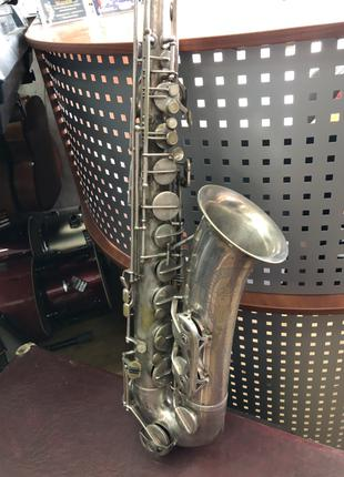 (1418) Саксофон Amati Classic Kraslice Отличный выбор для Обучени