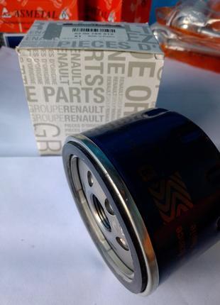 Фильтр масляный Renault Trafic 1.9DCI/Kangoo 1.5dCi/1.9D (h=55mm)