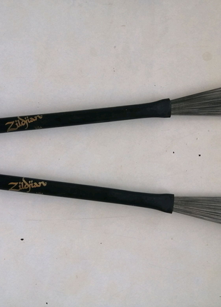 Щётки для ударной установки Zildjian
