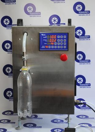 Весовой дозатор жидкости DSV 10 - 30