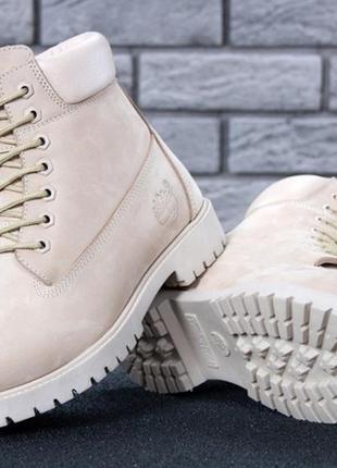 🍁новинка🍁женские ботинки \сапоги timberland. тимберленд зимние...